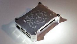 Raspberry Pi B+ Cases